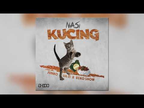 JUNKO x LIL ZI x ECKO SHOW - Nasi Kucing (Jidenna - Classic Man Parody)