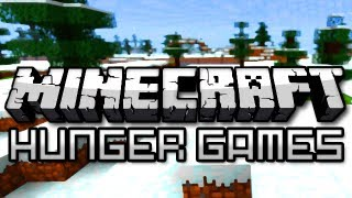 Minecraft: Hunger Games Survival w/ CaptainSparklez - North Pole