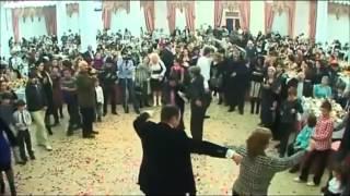 ЭКСКЛЮЗИВ !!! Свадьба Рината Каримова и Патимат Кагировой (часть3)