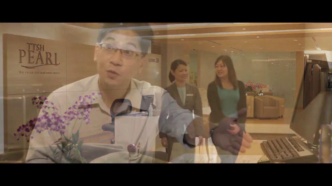 General Surgery - Tan Tock Seng Hospital