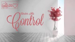 Under His Control - Elizabeth George