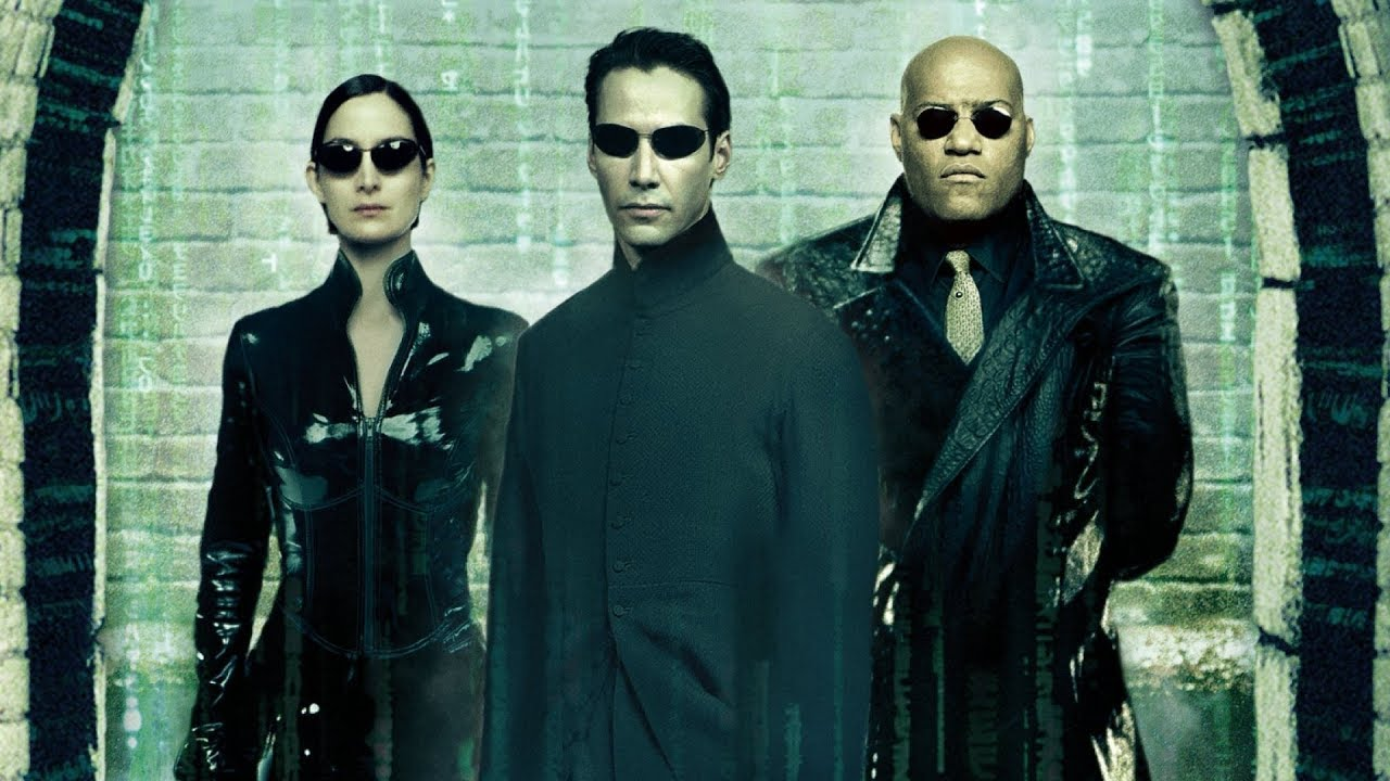 Download The Matrix Reloaded (2003) - Film Analysis
