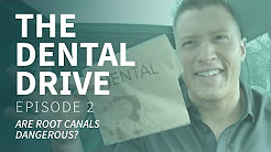 Root canal therapy DANGEROUS? - EP 02 The Dental Drive