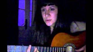 Con toda palabra Las Migas / Lhasa de Sela (cover Iris)