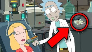 Rick and Morty 4x10 Breakdown! Easter Eggs & Jokes You Missed!