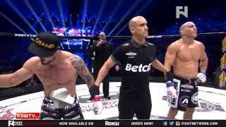 KSW 32: Road to Wembley - Fight Network Recap