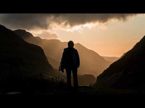 Snowdonia -  Around the Snowdon. The Bothy Band - Calum Sgaire