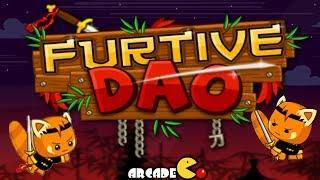 Furtive Dao Walkthrough Levels 1 - 15