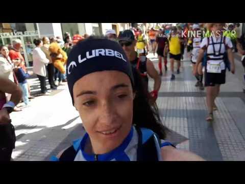 101km 24h La Legión Ronda 2017 - ESTEFA 888
