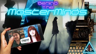 """EP38 - ESCAPETHEROOMers presents: Behind The MasterMinds w/ """"The Enigma Emporium"""""""