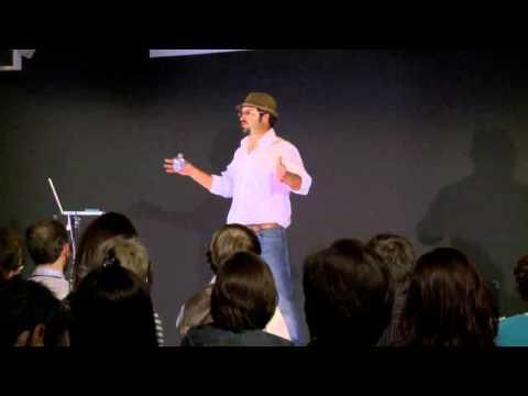 TEDxAtlanta  Daron