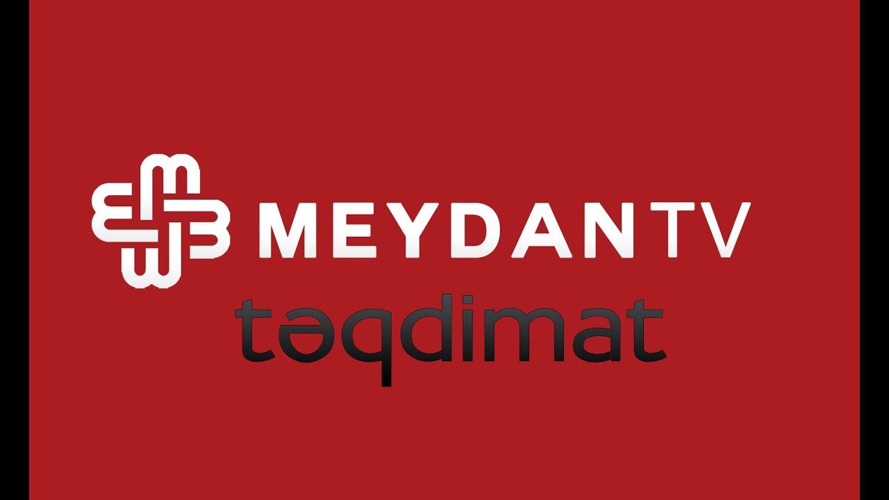 Meydan Tv Təqdimat Youtube