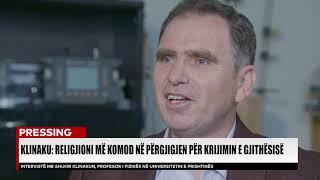 PRESING, Shukri Klinaku - 02.07.2019