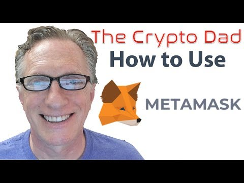 How To Install And Fund The MetaMask Wallet