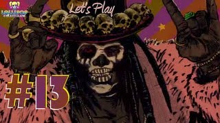 Let's Play Lollipop Chainsaw Part 13: Stage 4 (Zombie Boss: Josey)