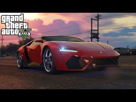Grand Theft Auto V - GTA 5 Online Multiplayer Fun | Free Roam