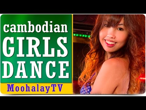 Cambodian Girls Dance: What Wikipedia Can