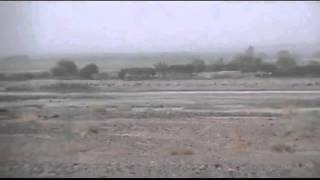 JAVELIN MISSILE DIRECT IMPACT