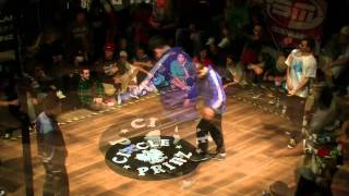 Circle Prinz Poland 5 QUARTER FINAL: Kingz of Warsaw vs Knockout Gang
