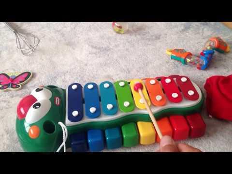 ksilofon-daha dün annemizin