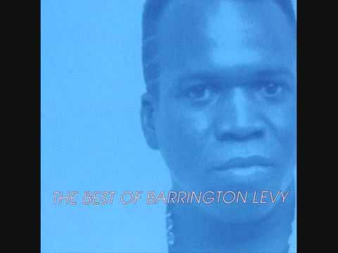 barrington levy visa versa love