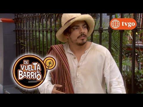De Vuelta al Barrio avance Lunes 26/05/2017