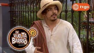 ¡Oliverio lo perderá todo por inocente! - De Vuelta al Barrio avance Lunes 29/05/2017