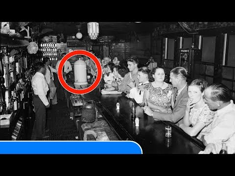 25 INTERESTING Historical Photos of Saloons Bars and Restaurants