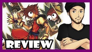 Kingdom Hearts: Chain Of Memories Review  Ps4