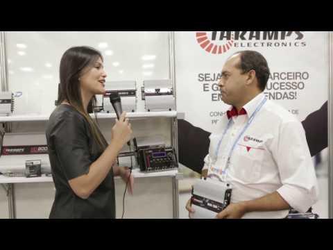TARAMPS no ENAN  - Entrevista com Adão Amorim