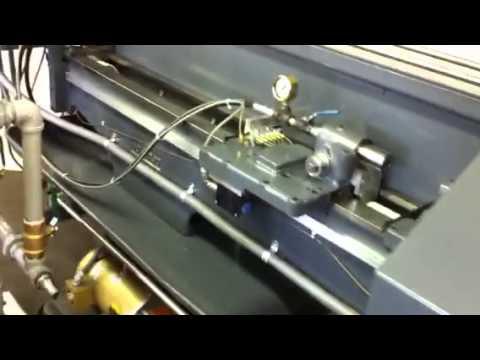 Pratt & Whitney Gun Drill 2013