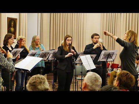 """Massig Preise bei """"Jugend musiziert"""" abgeräumt (Siegen/NRW)"""