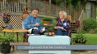 The Love of God Brings Covenant Power with Kenneth and Gloria Copeland (Air Date 6-21-17)