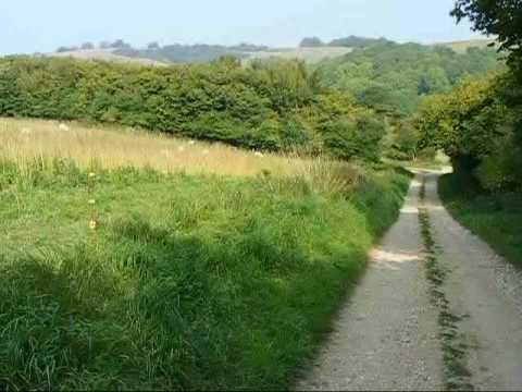 Walbury Hill Walking Route