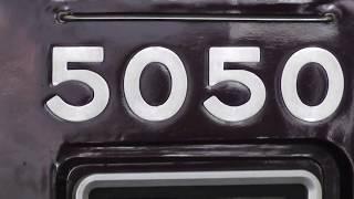 【昭和平成そして新たな元号へ...】阪急5000系5000F 普通神戸三宮行き 梅田発車