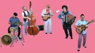 Gasparazzo Bandabastarda - Balla Pedro - nuovo singolo 2017