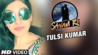 Tulsi Kumar Calls For SANAM RE CONCERT @ Institute of Chemical Technology (7th Feb)