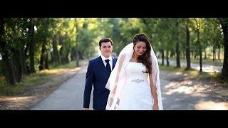 Ретроспектива свадьбы Дмитрия и Ольги