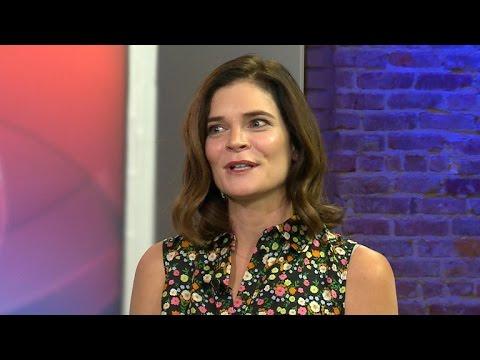 Betsy Brandt talks