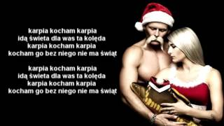 Maja Koman - Kocham Karpia [intrumental + tekst]