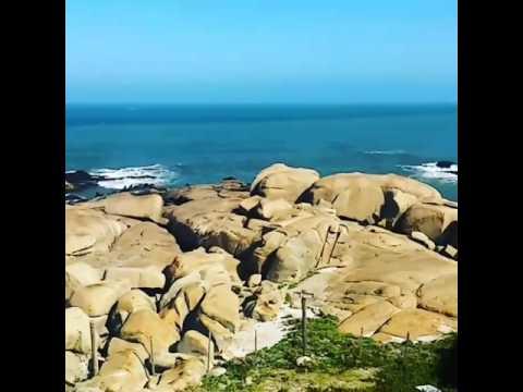 Playa Uruguay-Cabo Polonio