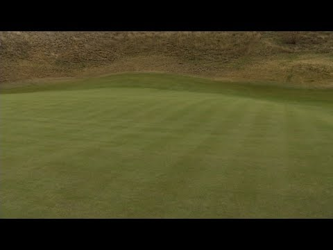 Poa 101: The greens change at Chambers Bay and hosting 2021 Four-Ball