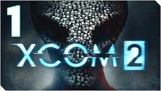 XCOM 2 | LEYENDA + DLC + MODS | Capitulo 1 | Vuelve la droga!!