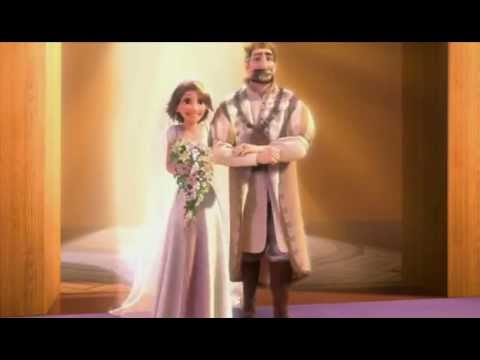 Download Wedding - Tangled Ever After 2012 HD extra