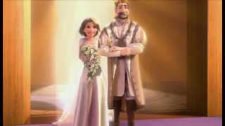 Wedding - Tangled Ever After 2012 HD extra