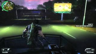Just Cause 2 Gameplay HD