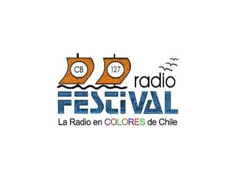 Jingle Radio Festival 127 AM (alta calidad)