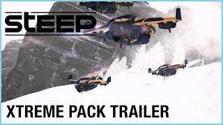 Steep Xtreme Pack DLC: Official Trailer | Ubisoft [NA]