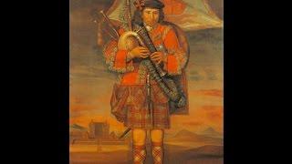 The Braes of Castle Grant - Clan Grant