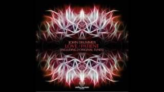 John Drummer - Love [Stellar Fountain]